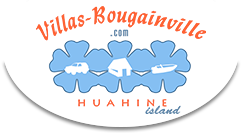 Villas-Bougainville Huahine Accommodation